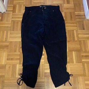 DG2 Diane Gilman Short Pants